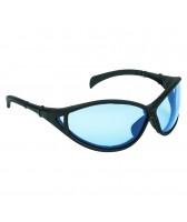 Очки защитные Interpid, синие