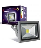 Прожектор Led Sirius 20W Холодный свет