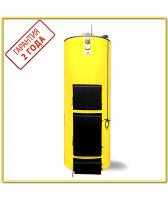 Котел Буран 10 кВт ГВС длительного горения