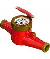 Многоструйный счётчик горячей воды GROSS MTW-UA DN=25 мм, 3.5 м3/час