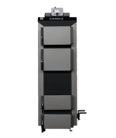Твердотопливный котел CANDLE COAL 25 кВт