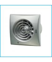 Бытовые осевые вентиляторы (для ванной, кухни, с/у и др.)
