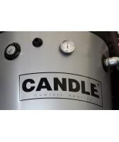 Котлы длительного горения Candle