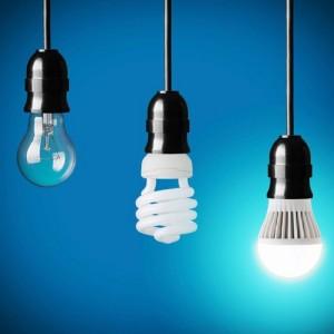 Почему светодиодные лампы лучше, чем люминесцентные и энергосберегающие?